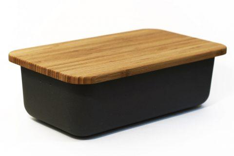 bambus brotkasten natur misuki webshop. Black Bedroom Furniture Sets. Home Design Ideas