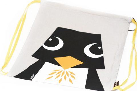 coq-en-pate-turnbeutel-pinguin