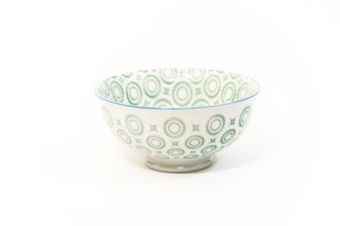 keramikschale-klein-gruen