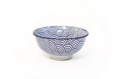 keramikschale_klein_blau_wellen