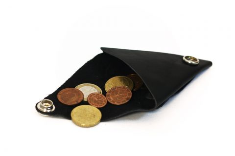 kleingeldportmonnee