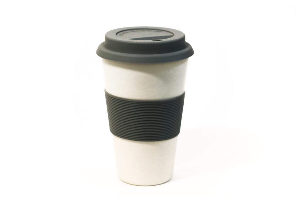 Bambus Coffee To Go Becher Misuki Webshop