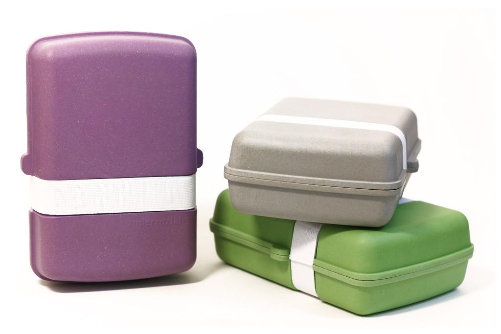 Bambus Lunchbox Misuki Webshop