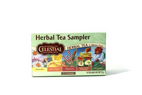 celestial-seasonings-herbal-tea-sampler