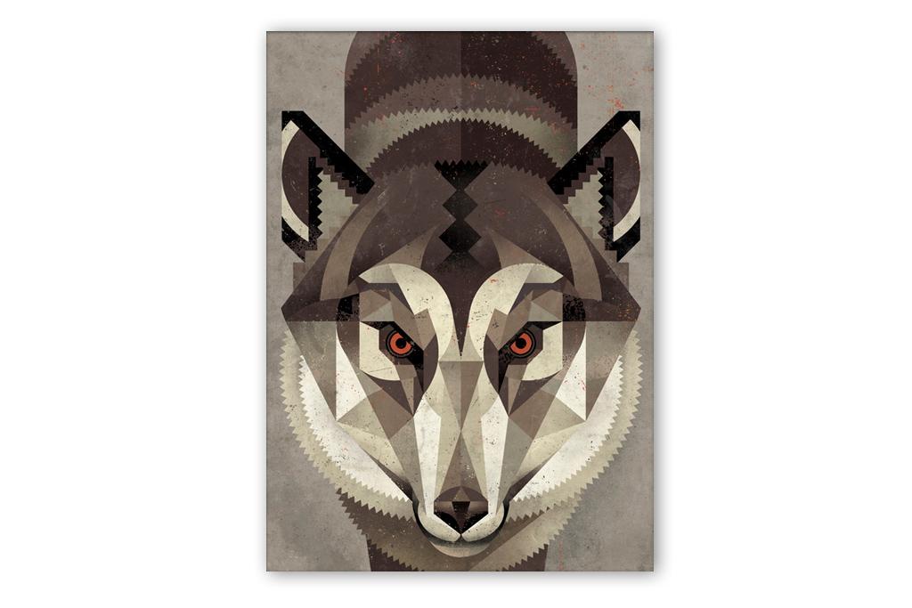 dieter-braun-wolf