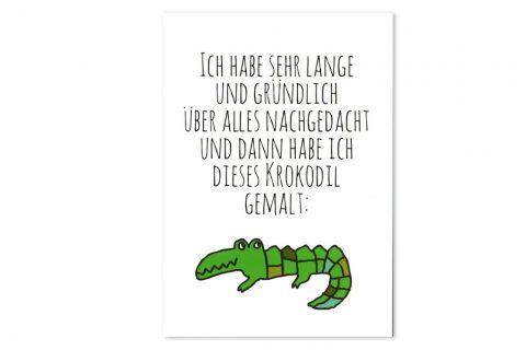 prints-eisenherz-krokodil