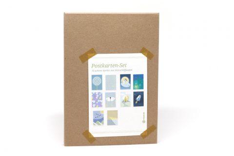 misuki postkartenset