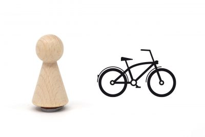 misuki-stempel-fahrrad-m
