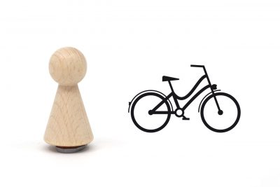 misuki-stempel-fahrrad-w