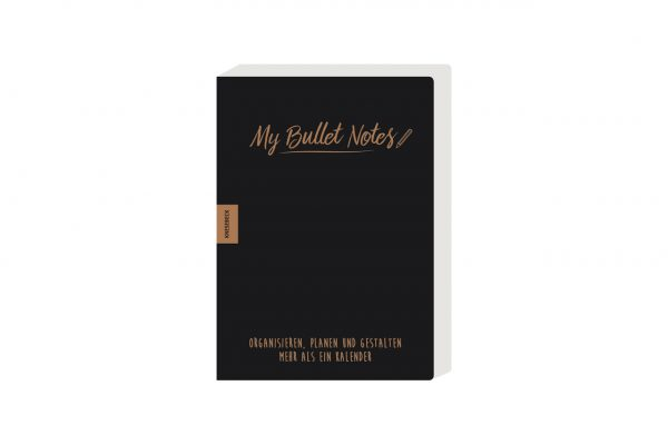 my-bullet-notes
