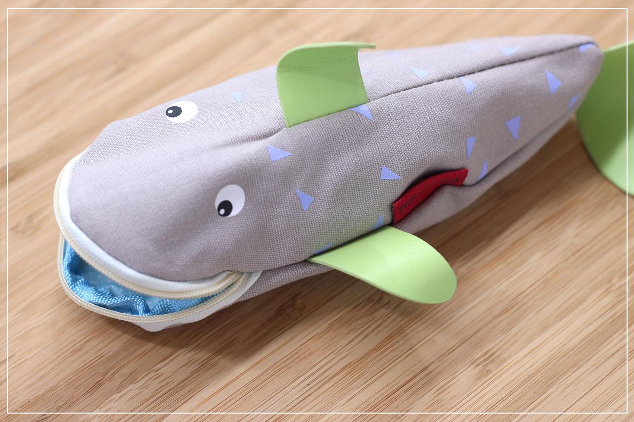 Haifisch-Mappe