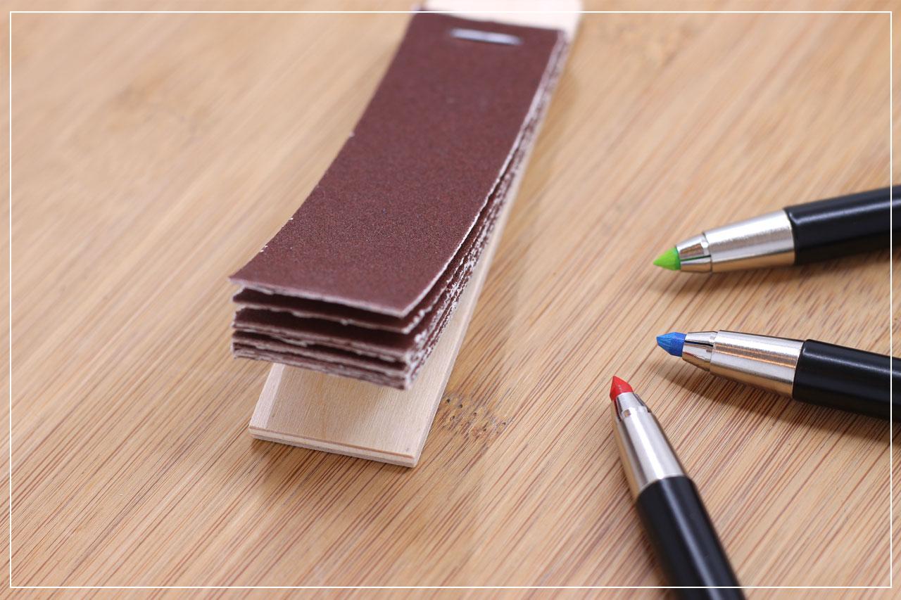 Koh-I-Noor Polycolor Stifte und Minen