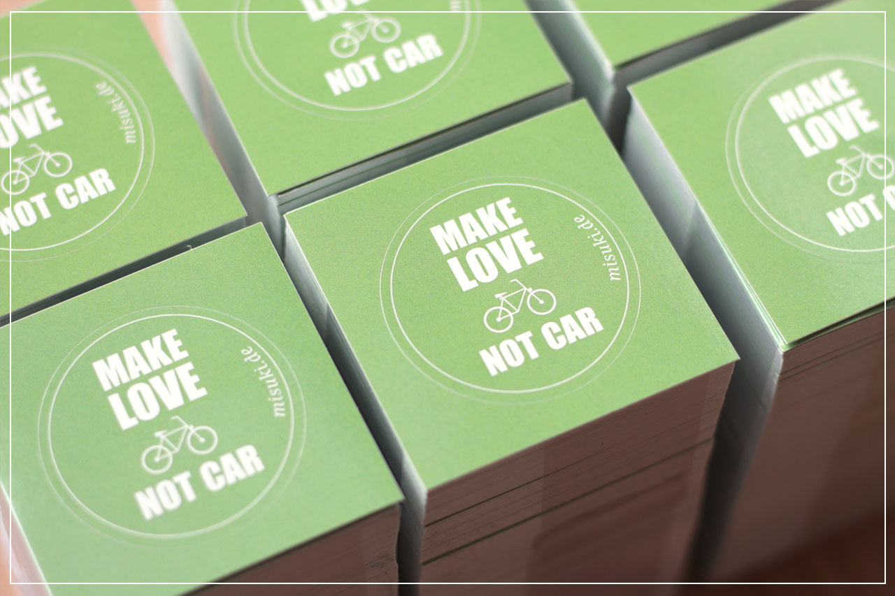 make love nor car