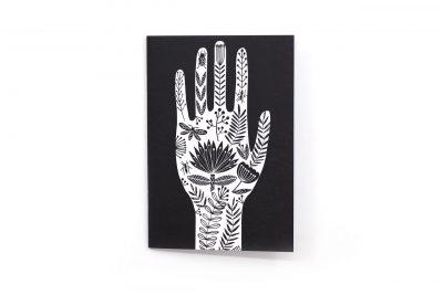 maggiemagoonotizhefta6_hand