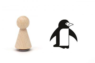 misuki-stempel-pinguin