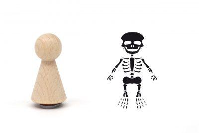 misuki-stempel-skelett
