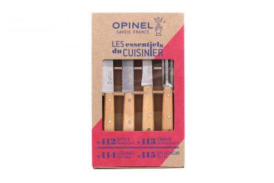 opinel-messerset