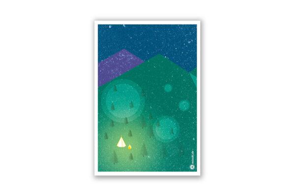 magnet-campfire