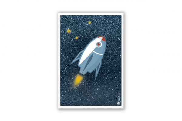 magnet-rakete
