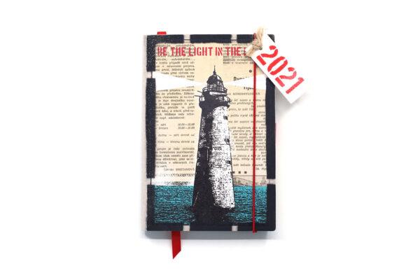 deafmessanger kalender leuchtturm