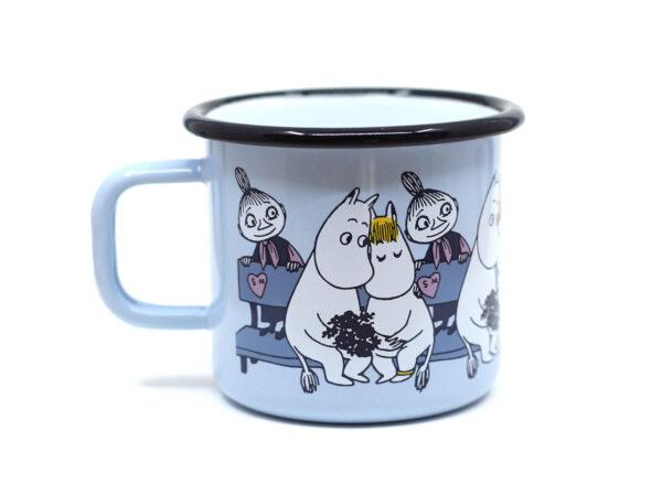 mumins tasse groß