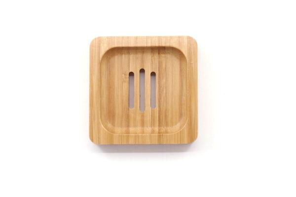 bambus seifenschale