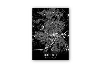 oldenburg-karte_justblack