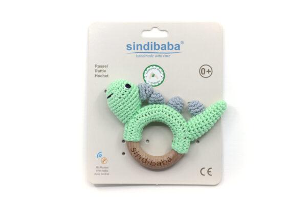 Sindibaba Rassel Dino