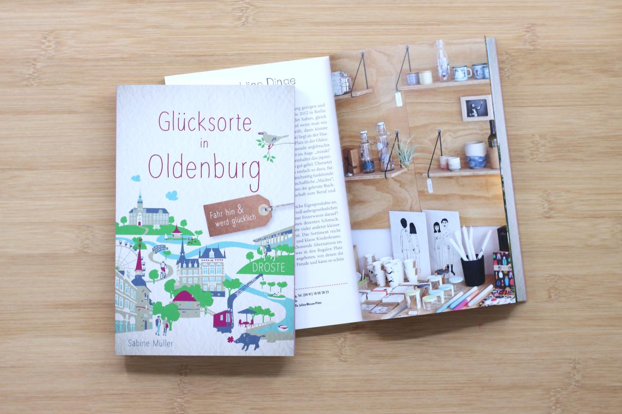 Glücksorte in Oldenburg